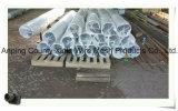 Ss304 V - Filtro para pozos del agua del alambre