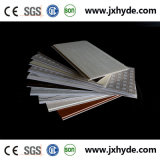 Matériaux de construction Panneau en PVC laminé et plafond en PVC 250 * 8mm