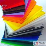 Hohes Plexiglas-Blatt der Plastizität-PMMA des Blatt-1.8-30mm
