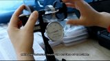 Bewegliche Rockwell-Härte-Prüfvorrichtung/Skerometer/Rockwell-Skerometer/Härte-Prüfvorrichtung Rockwell/Härtemesser/Rockwell-Härtemesser/Stahlrockwell/Gussteil Rockwell