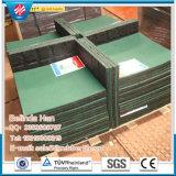 Gymnasium Flooring, Playground Rubber Flooring, Interlocking Rubber Basts
