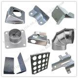 Feuille de métal de haute qualité de la fabrication en Chine