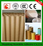 Rendimiento fiable del pegamento para el tubo de papel