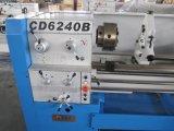 Macchina del tornio del metallo CD6240b/1500