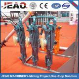 Yt28 marteau pneumatique de la jambe de l'Air Jack Rock du semoir pour l'exploitation minière