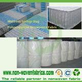 Tessuto diretto del Nonwoven della fabbrica pp Spunbond