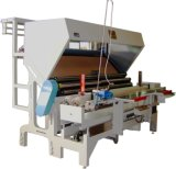 Machine automatique de laminage Edge-Aligning (SH-150)