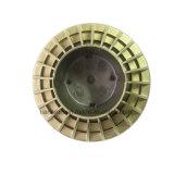 Рамка светильника алюминиевого сплава высокого качества OEM