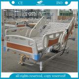 3-Function manuelles und elektrisches Krankenhaus-Bett AG-By104