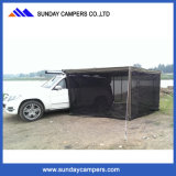 4X4 Accessories Because Foxwing Awning /270 Dismantles Camp-site Tent Awning