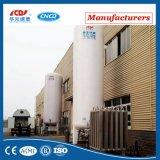 Serbatoio verticale di /Oxygen dell'azoto liquido CFL10/1.6
