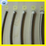 Boyau tressé en nylon de la qualité PTFE