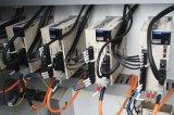 router de madeira do CNC das multi cabeças de 1300*3000mm, máquina da mobília do CNC, máquina do CNC para gabinetes