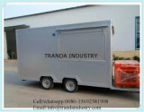 Новая таможня - построенная уступка Van