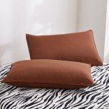 ホーム織物の安いMicrofiberの寝具の羽毛布団カバーはシートセットに合った