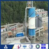 Lime economizzatore d'energia Vertical Kiln per AAC in Filipin