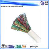 Kurbelgehäuse-Belüftung Isolierzusammengesetzter Draht-Plastikseilzug