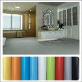 Diferentes cores de alta qualidade desenvolvido em vinil piso de PVC