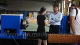 Машина Cutting&Beveling кислорода плазмы трубы CNC для стальной структуры