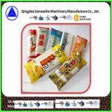 Fábrica de China para a máquina de embalagem automática do macarronete maioria