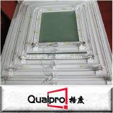Panneau AP7710 de porte de tuile de plafond de mur de pierres sèches