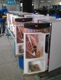 As máquinas de venda automática de café F303V