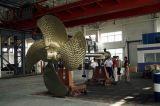 CCS, ABS, de Goedgekeurde Mariene Propeller van het Schip van de Propeller