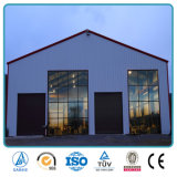 Конструкция пакгауза SGS Approved полуфабрикат промышленная стальная (SH-685A)