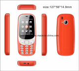 携帯電話3310の販売、2.4インチスクリーンのキーの電話携帯電話