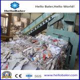 Автоматическое удаление отходов Макулатура прессование оборудование машины