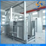 Bestiame Slaughtering Equipment per Slaughterhouse