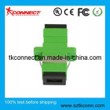 Fabricante de Sc/APC Adaptador de fibra óptica