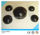 Protezione senza giunte del acciaio al carbonio dell'estremità di Bw di A234wpb