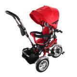 Triciclo di bambini e nuovo triciclo poco costoso dei capretti con buona qualità