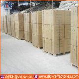 Kalziumkieselsäureverbindung-Vorstand des China-Fabrik-Preis-25mm feuerbeständiger