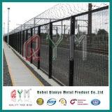 Frontière de sécurité de garantie de prison de frontière de sécurité de frontière de sécurité de haute sécurité/358 mailles