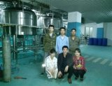 飲料機械産業ステンレス鋼ビールビール醸造所装置