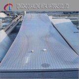 최신 판매에 중국 탄소 Chequered 강철 플레이트