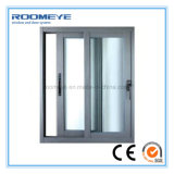 Roomeye Aluminiumrahmen-Windows-schiebendes Aluminiumglas Windows