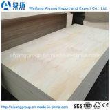 家具のための高いQualiyの安い価格のマツ商業合板