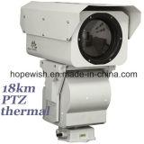 船の使用の長距離の監視カメラ(TC4519)
