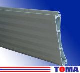 Aluminiumprofil-Latten für Rollen-Tür