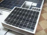 45 Вт в режиме монохромной печати солнечная панель для 12 В аккумуляторной батареи