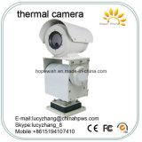 機密保護の監視の赤外線熱探知カメラのカメラ