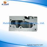 車はIsuzu 4ja1 8-94431-520-4 4jb1 8-94431-520-0のためのシリンダーヘッドを分ける