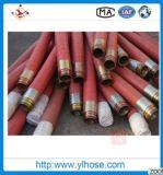 Hydraulischer Wasser-Absaugung-Gummi-Hochdruckschlauch