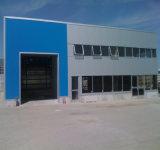 Edificio Pre-Dirigido del almacén de la estructura de acero