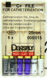 Dentsply Mailleferのカテーテル法C+は歯根管治療ファイルをファイルする