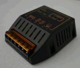 12V 24V 20A het ZonneControlemechanisme van het Systeem van de Macht van de Batterij PWM met de Controle van Spaanders