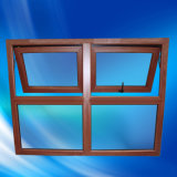 La serie 60 ventanas de PVC TOLDO